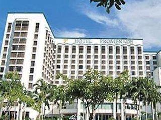 Pauschalreise Hotel Malaysia, Malaysia - Sabah, Promenade Hotel in Kota Kinabalu  ab Flughafen