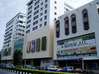 Pauschalreise Hotel Malaysia, Malaysia - Kedah, Hotel Langkasuka Langkawi in Insel Langkawi  ab Flughafen Bremen