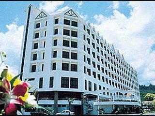 Pauschalreise Hotel Malaysia, Malaysia - Kedah, Grand Continental Langkawi in Kuah  ab Flughafen Bremen