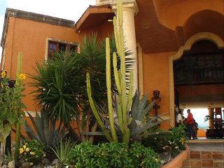 Pauschalreise Hotel  Topacio Azul Hotel & Resort in Sosua  ab Flughafen