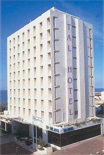 Pauschalreise Hotel Israel, Israel - Tel Aviv, Tal Hotel in Tel Aviv  ab Flughafen Berlin