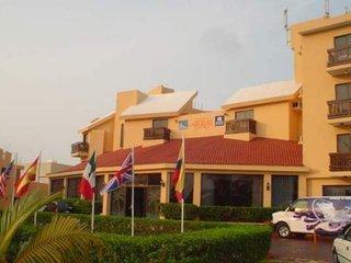 Pauschalreise Hotel Mexiko, Cancun, Imperial Las Perlas in Cancún  ab Flughafen Berlin-Tegel