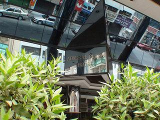 Pauschalreise Hotel Vereinigte Arabische Emirate, Dubai, Admiral Plaza Hotel in Dubai  ab Flughafen Berlin-Tegel