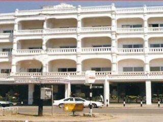 Pauschalreise Hotel Kenia, Kenia - Küste, Sentrim Castle Royal Hotel in Mombasa  ab Flughafen Berlin