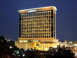 Pauschalreise Hotel Thailand, Nord-Thailand, Le Meridien Chiang Mai in Chiang Mai  ab Flughafen