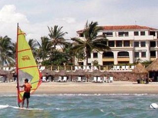 Pauschalreise Hotel Acapulco & Umgebung, Samba Vallarta by Pueblo Bonito in Nuevo Vallarta  ab Flughafen Berlin