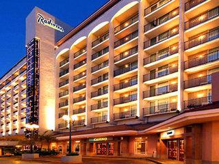 Pauschalreise Hotel Puerto Rico, Puerto Rico, AC Hotel San Juan Condado in San Juan  ab Flughafen Berlin-Tegel