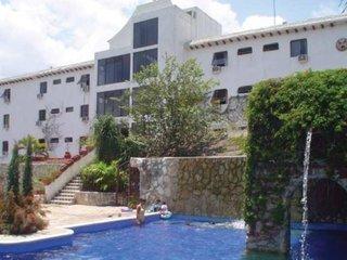 Pauschalreise Hotel Mexiko, Cancun, Xbalamque in Cancún  ab Flughafen Berlin-Tegel