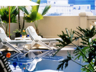 Luxus Hideaway Hotel Malaysia, Malaysia - weitere Angebote, The Ritz-Carlton Kuala Lumpur in Kuala Lumpur  ab Flughafen Abflug Nord