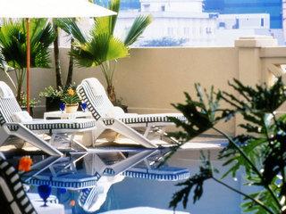 Luxus Hideaway Hotel Malaysia, Malaysia - weitere Angebote, The Ritz-Carlton Kuala Lumpur in Kuala Lumpur  ab Flughafen Abflug West