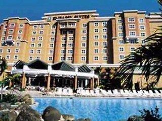 Pauschalreise Hotel Puerto Rico, Puerto Rico, Embassy Suites by Hilton San Juan Hotel & Casino in San Juan  ab Flughafen Bremen