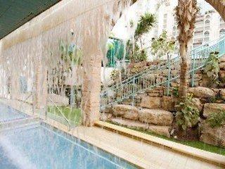 Pauschalreise Hotel Israel, Israel - Eilat, Herods Vitalis Hotel in Eilat  ab Flughafen Berlin