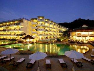 Pauschalreise Hotel Thailand, Süd-Thailand, Krabi La Playa Resort in Ao Nang Beach  ab Flughafen Berlin