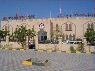 Pauschalreise Hotel Oman,     Oman,     Majan Continental in Muscat
