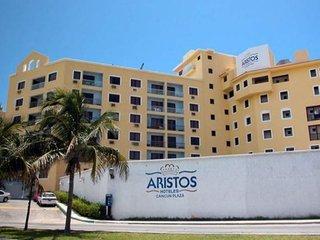 Pauschalreise Hotel Mexiko, Cancun, Bsea Cancun Plaza in Cancún  ab Flughafen Berlin-Tegel