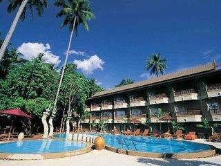 Pauschalreise Hotel Thailand, Süd-Thailand, Ao Nang Princeville Resort in Krabi  ab Flughafen Berlin