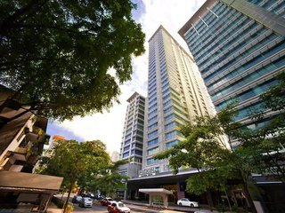 Pauschalreise Hotel Malaysia, Malaysia - weitere Angebote, PARKROYAL Serviced Suites Kuala Lumpur in Kuala Lumpur  ab Flughafen Berlin-Tegel