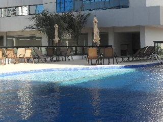 Pauschalreise Hotel Brasilien, Brasilien - weitere Angebote, São Salvador Hotéis e Convenções in Salvador  ab Flughafen Amsterdam