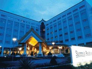 Pauschalreise Hotel Myanmar, Myanmar, Summit Parkview in Yangon  ab Flughafen