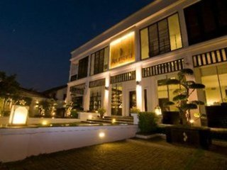 Pauschalreise Hotel Thailand, Nord-Thailand, Aruntara Riverside Boutique Hotel in Chiang Mai  ab Flughafen