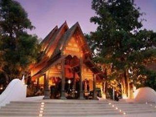 Pauschalreise Hotel Thailand, Nord-Thailand, Centara Khum Phaya Resort & Spa in Chiang Mai  ab Flughafen
