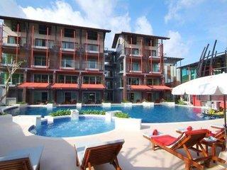 Pauschalreise Hotel Thailand, Süd-Thailand, Red Ginger Chic Resort in Krabi  ab Flughafen Berlin
