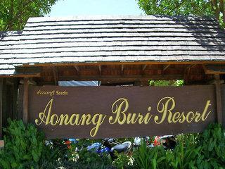Pauschalreise Hotel Thailand, Süd-Thailand, Ao Nang Buri Resort in Ao Nang Beach  ab Flughafen Berlin