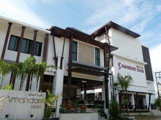 Pauschalreise Hotel Thailand, Süd-Thailand, Apasari Krabi in Krabi  ab Flughafen Berlin