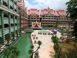 Pauschalreise Hotel Thailand, Süd-Thailand, Ayodhaya Suites Resort & Spa in Ao Nang Beach  ab Flughafen Berlin