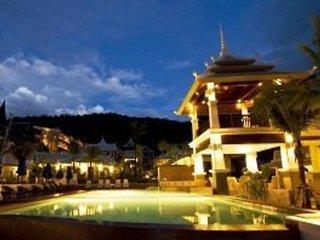 Pauschalreise Hotel Thailand, Süd-Thailand, Anyavee Tubkaek Beach Resort in Krabi  ab Flughafen Berlin
