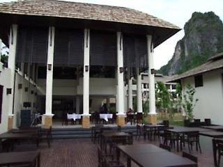 Pauschalreise Hotel Thailand, Süd-Thailand, Bhu Nga Thani Resort & Spa in Krabi  ab Flughafen Berlin