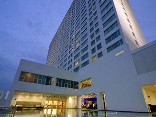 Pauschalreise Hotel Malaysia, Malaysia - Sarawak, Pullman Kuching in Kuching  ab Flughafen