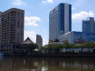 Pauschalreise Hotel Malaysia, Malaysia - Sarawak, Riverside Majestic in Kuching  ab Flughafen Berlin