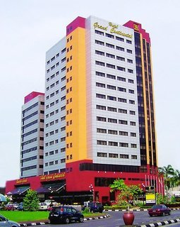 Pauschalreise Hotel Malaysia, Malaysia - Sarawak, Hotel Grand Continental Kuching in Kuching  ab Flughafen Bremen