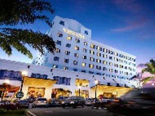 Pauschalreise Hotel Malaysia, Malaysia - Pahang, Vistana in Kuantan  ab Flughafen Abflug Ost