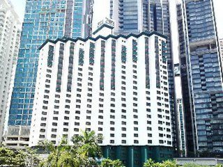 Pauschalreise Hotel Malaysia, Malaysia - weitere Angebote, The Zon All Suites Residences on the Park in Kuala Lumpur  ab Flughafen Berlin-Tegel