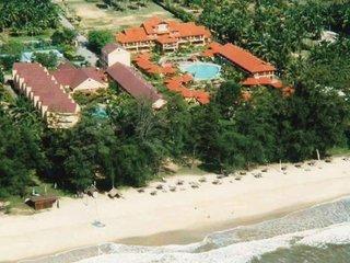 Pauschalreise Hotel Malaysia, Malaysia - Kedah, Holiday Villa Beach Resort & Spa Langkawi Kedah in Tengah Beach  ab Flughafen Bremen