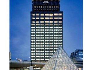 Pauschalreise Hotel Japan, Japan - Osaka, Monterey Grasmere in Osaka  ab Flughafen Berlin-Tegel
