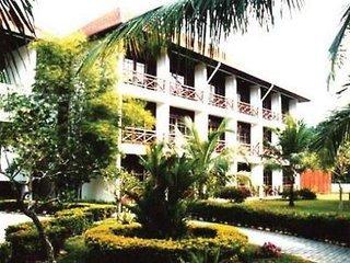 Pauschalreise Hotel Malaysia, Malaysia - Kedah, Federal Villa Beach Resort in Tengah Beach  ab Flughafen