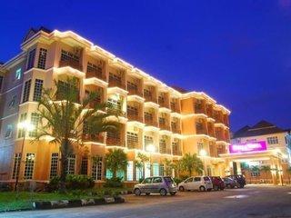Pauschalreise Hotel Malaysia, Malaysia - Kedah, Bella Vista Express Langkawi in Insel Langkawi  ab Flughafen Bremen