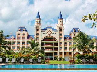 Pauschalreise Hotel Malaysia, Malaysia - Kedah, Bella Vista Waterfront Resort & Spa in Insel Langkawi  ab Flughafen Bremen