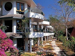 Pauschalreise Hotel Thailand, Süd-Thailand, Krabi Resort in Krabi  ab Flughafen Berlin