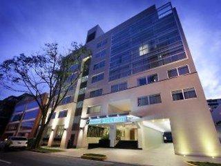 Pauschalreise Hotel Panama, Panama-City & Umgebung, Wyndham Garden Panama City in Panama City  ab Flughafen Berlin-Tegel