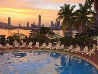 Pauschalreise Hotel Panama, Panama-City & Umgebung, Plaza Paitilla Inn in Panama City  ab Flughafen