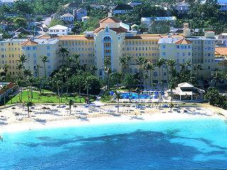 Pauschalreise Hotel Bahamas, Bahamas, British Colonial Hilton in Nassau  ab Flughafen Berlin-Tegel