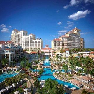 Pauschalreise Hotel Bahamas, Bahamas, Grand Hyatt at Baha Mar in Nassau  ab Flughafen Berlin-Tegel