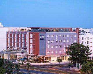 Pauschalreise Hotel Mexiko, Cancun, Four Points by Sheraton Cancun Centro in Cancún  ab Flughafen Berlin-Tegel