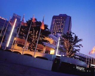 Pauschalreise Hotel Japan, Japan - Osaka, Hyatt Regency Osaka in Osaka  ab Flughafen Berlin-Tegel