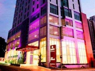Pauschalreise Hotel Panama, Panama-City & Umgebung, Ramada Plaza Panama Punta Pacifica in Panama City  ab Flughafen Berlin-Tegel