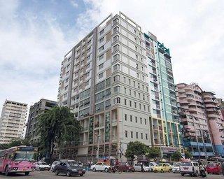 Pauschalreise Hotel Myanmar, Myanmar, Best Western Chinatown Hotel in Yangon  ab Flughafen Berlin-Tegel